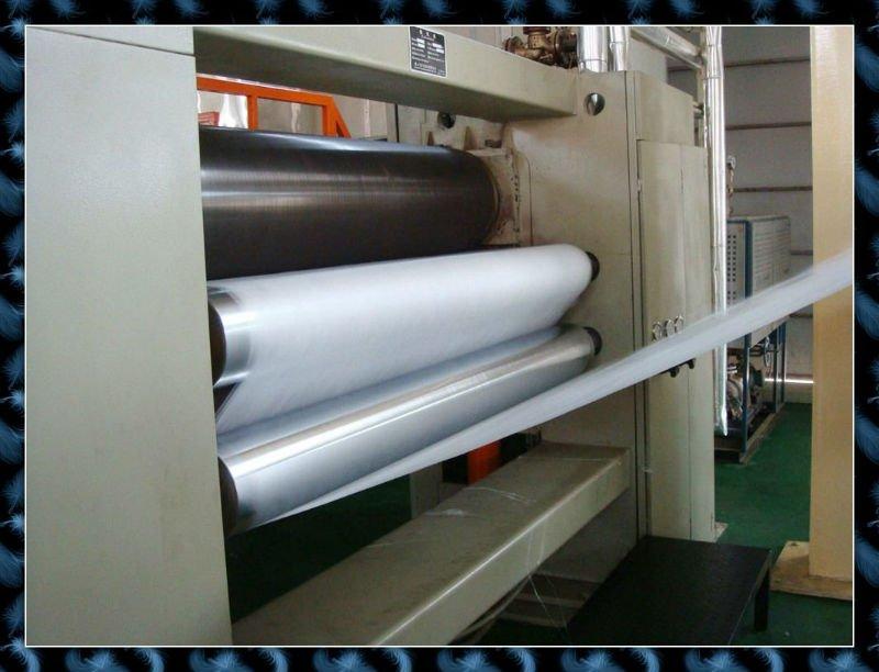 Máy sản xuất vải